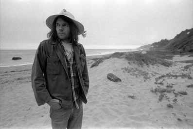 Neil-young-on-beach